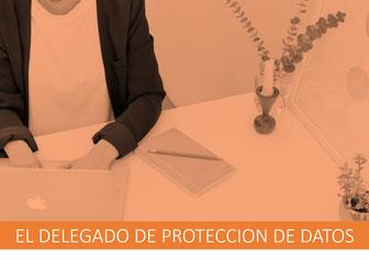 delegado de proteccion de datos