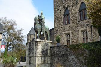 Graf Engelbert II von Berg