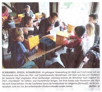 Quelle: Dreieich Zeitung vom 05.03.2015