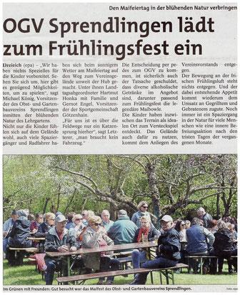 Quelle: Dreieich Stadt Post vom 05.05.2016