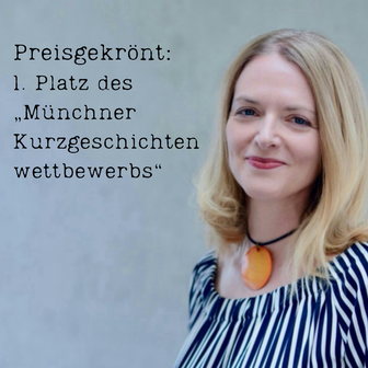 Gewinnerin des Netlitpreises zum 26. Münchner Kurzgeschichtenwettbewerbs: Elisabeth Rettelbach