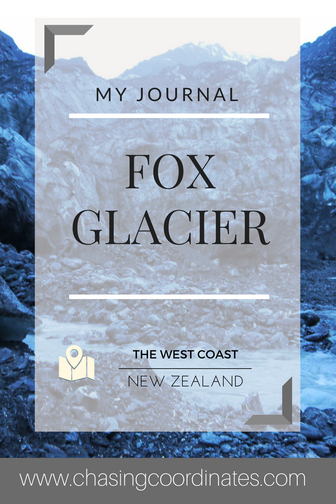 fox glacier blog
