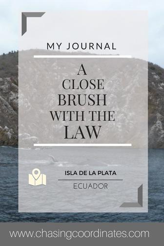 isla de la plata blog