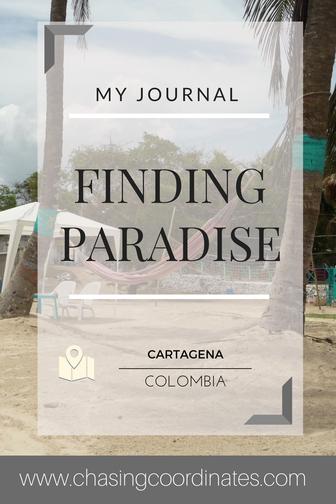 cartagena blog