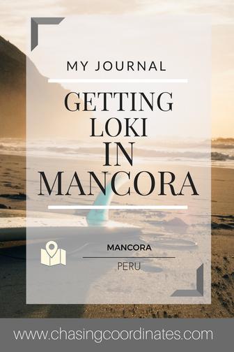 mancora blog