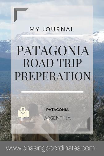 Patagonia road trip day 8