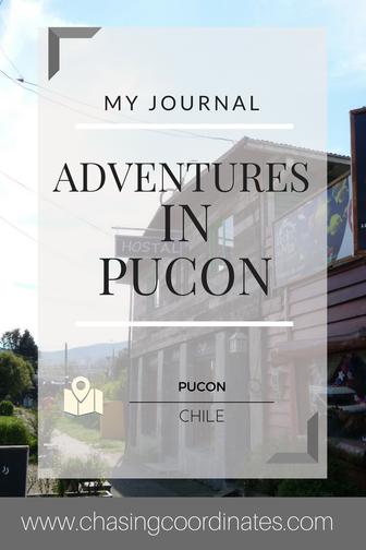 pucon blog