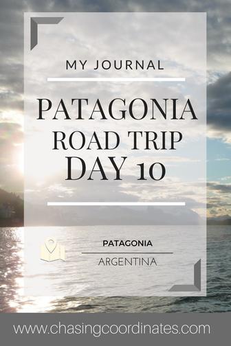 PATAgonia road trip day 10