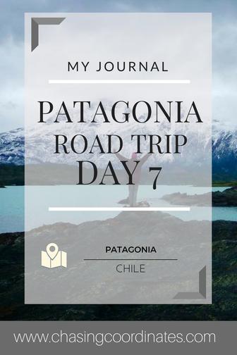 patagonia road trip day 7
