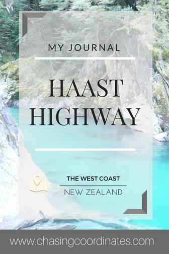 haast blog