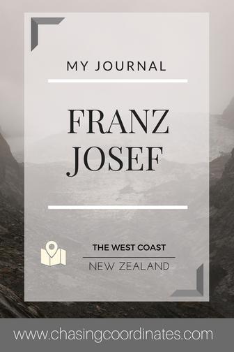 Franz Josef BLOG