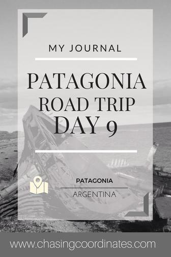 patagonia road trip day 9