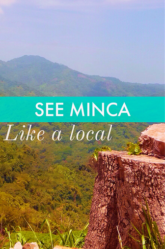 See Minca, Colombia like a local