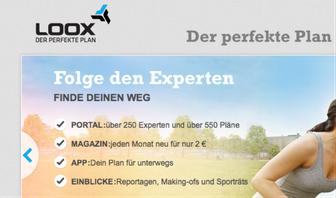 AERIAL YOGA Bericht auf www.loox.com
