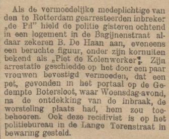 De Tijd : godsdienstig-staatkundig dagblad 29-01-1898