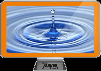 Erfahrung Kanalservice mit System, Georg Mayer GmbH, Nußdorf