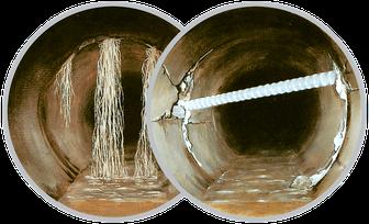 Beispiele Kanalsanierung Kanalservice Mayer Nußdorf