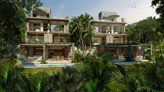 Tulum Casas Sustentables Real Estate  en Venta