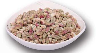 Pariz Nuts pistachos Irán