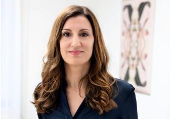 Bettina Disler Paartherapeutin Zürich