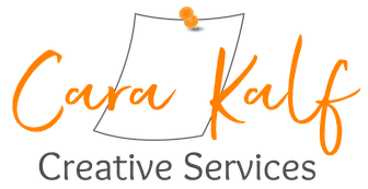Logo Cara Kalf Creative Services, USA