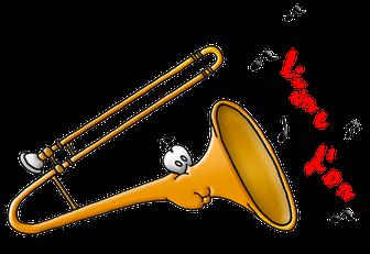 Cliquez ici pour laisser un message sur notre livre d'or - Les Zik'Autain, fanfare, banda, harmonie, fêtes de villages, événements en Loir-et-Cher, Centre Val de Loire et ailleurs...