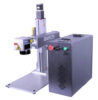 Laser grabadora de plasticos