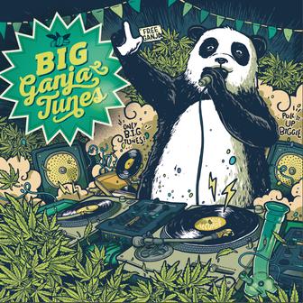 big ganja tunes recolipatorio canciones de reggae sobre la marihuana