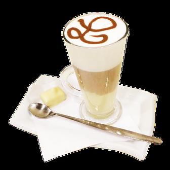 Manon blanc café