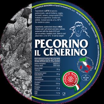 maremma pecorino pecora formaggio caseificio toscano toscana spadi follonica etichetta italiano origine latte italia nuovi sapori saporito stagionato cenerino affinato