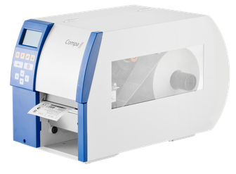 RFID Drucker Valentin Compa II 103/8 T Niesel-Etikett