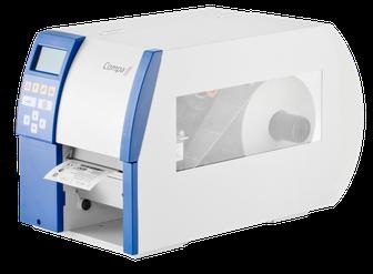 RFID Drucker Valentin Compa II 104/8 Niesel-Etikett