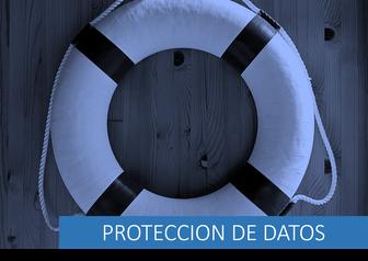 Adaptación a la ley de protección de datos