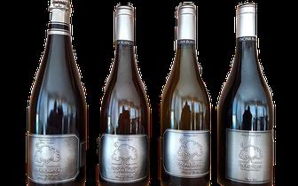 Oferta caja Lousas Viñas de Aldea 2015
