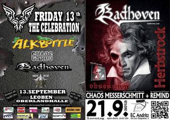 Badhoven LIVE