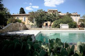 chambres d'hotes dans l'Aude à Moussoulens