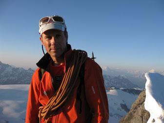 Zimmermann, Bergführer, IVBV, Skilehrer