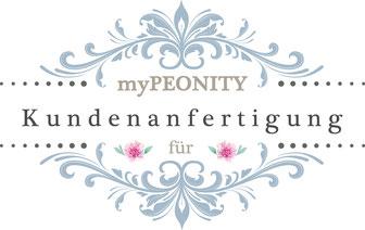 kundenanfertigung mypeonity
