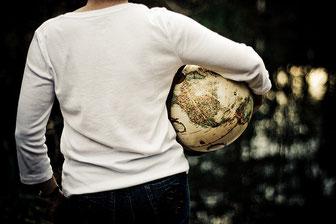 El mundo, nuestro regalo