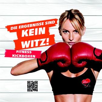 Kickboxen Erwachsene Ramstein
