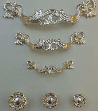 イタリア家具部品