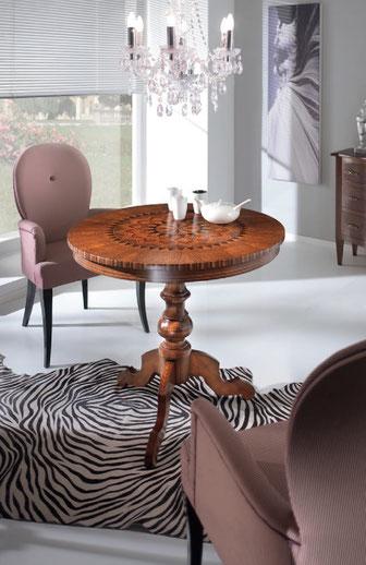 イタリア製テーブル