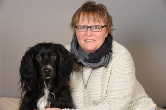 Marion Grüschow Hundephysiotherapie Chi-Love.de Blog