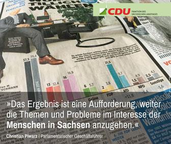 © Pascal Ziehm, 2016 - CDU Fraktion im Sächsischen Landtag