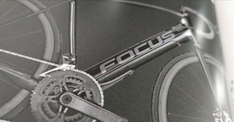 Focus e-Bike Herbstfest im e-motion e-Bike Premium Shop in Velbert
