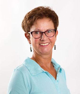 Maria Raggenbass-Mathis