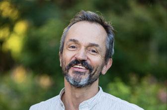 Marc Oberer, MBSR-Lehrer, Schreibcoach und Erwachsenenbildner