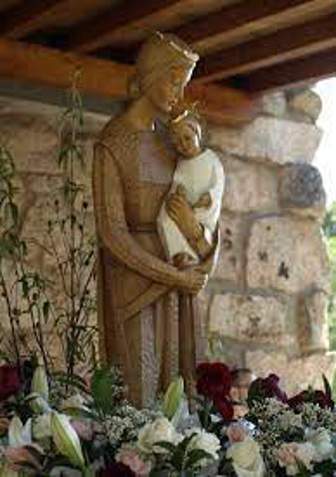Fiestas de Guadarrama Agosto Virgen de la Jarosa