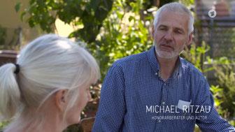Honorarberater-Michael-Ritzau-als-Experte-fuer-Altersvorsorge-und-Riesterrente-im-Fernsehen