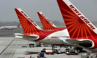 Doubts about Air India's credit-worthiness